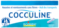 Boiron Cocculine Granules En Récipient Unidose Doses/6 à Saint-Chef