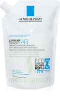 Lipikar Syndet Ap+ Crème Lavante Relipidante Eco-recharge/400ml