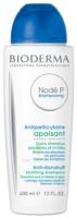 Node P Shampooing Antipelliculaire Apaisant Fl/400ml à Saint-Chef