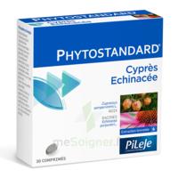 Pileje Phytostandard - Cyprès / Echinacée 30 Comprimés à Saint-Chef