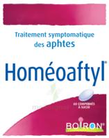 Boiron Homéoaftyl Comprimés à Saint-Chef