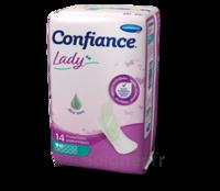 Confiance Lady Protection Anatomique Incontinence 2 Gouttes Sachet/14 à Saint-Chef