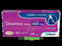 Diosmine Mylan 600 Mg, Comprimé à Saint-Chef