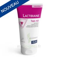 Pileje Lactibiane Topic Ad 125ml à Saint-Chef