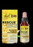 Rescue® Kids Compte-gouttes - 10 Ml à Saint-Chef