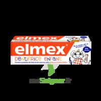 Elmex Enfant Pâte dentifrice dent de lait 50ml à Saint-Chef