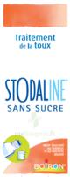 Boiron Stodaline sans sucre Sirop à Saint-Chef