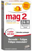 Mag 2 24h Comprimes B/45 à Saint-Chef
