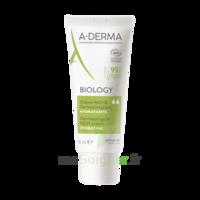 Aderma Biology Crème Riche Dermatologique Hydratante T/40ml à Saint-Chef