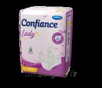 Confiance Lady Slip Absorption 5 Gouttes T3 Sachet/10 à Saint-Chef
