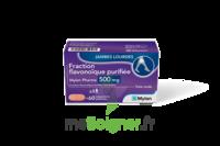 Fraction Flavonoique Mylan Pharma 500mg, Comprimés à Saint-Chef