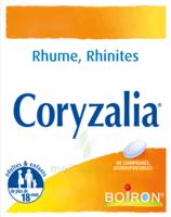 Boiron Coryzalia Comprimés Orodispersibles à Saint-Chef